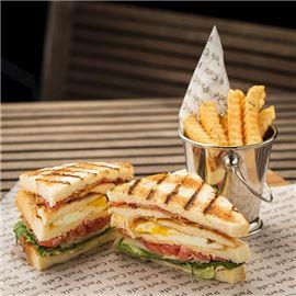 클럽 샌드위치